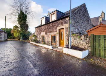 Thumbnail 3 bed detached house for sale in Viewpark Road, Biggar