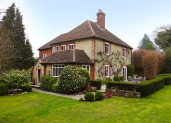 Thumbnail 5 bed detached house for sale in Wheatsheaf Enclosure, Liphook, Hampshire