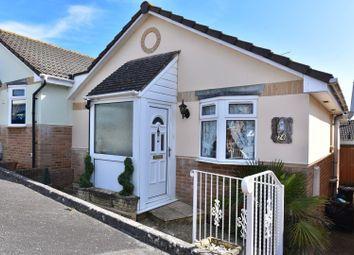 Nelson Drive, Cowes PO31. 2 bed semi-detached bungalow for sale