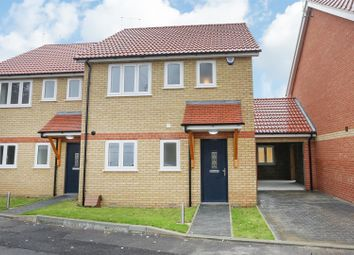 Thumbnail 3 bed semi-detached house for sale in Mayville Road, Broadstairs