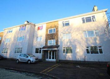 Thumbnail 3 bed flat for sale in Brandon Court, Hamilton, South Lanarkshire