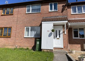 Thumbnail 3 bed terraced house for sale in Tylcha Ganol, Coedely -, Porth