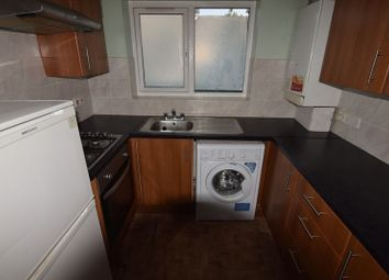Thumbnail 1 bed flat to rent in Navarre Road, London
