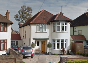Thumbnail 3 bedroom detached house to rent in Eastcote Road, South Harrow