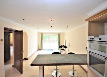 Thumbnail 2 bed detached house to rent in West Road, Ealing