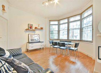 Thumbnail 1 bed flat for sale in Brondesbury Park, Willesden