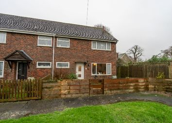 Thumbnail 3 bed end terrace house for sale in Bayley Road, Tangmere, Chichester, West Sussex.