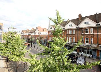 Thumbnail 2 bedroom property to rent in Lamb Street, London