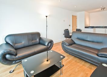 Thumbnail 2 bedroom flat to rent in Jupiter House, 2 Turner Street, Canning Town, Canning Town, London