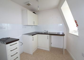 Thumbnail 1 bed flat to rent in Clarendon House, Church Street, Gillingham, Kent
