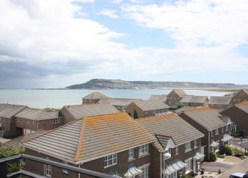 Thumbnail 2 bed flat for sale in Dowman Place, Wyke Regis, Weymouth
