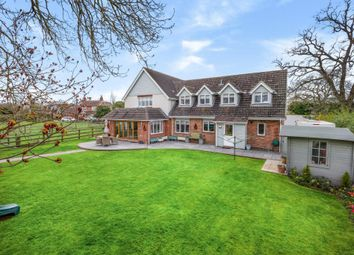 Sussex Lane, Spencers Wood, Reading RG7. 5 bed detached house for sale