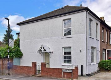 Thumbnail 2 bed terraced house for sale in Selsdon Road, South Croydon, Surrey