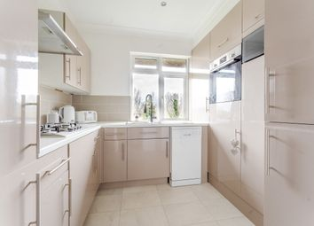 Thumbnail Maisonette for sale in Surbiton Hill Park, Surbiton