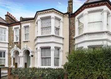 Thumbnail 5 bed terraced house for sale in Narbonne Avenue, London