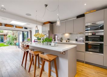 Thumbnail 5 bed terraced house for sale in Ashleigh Road, London