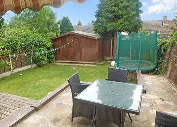 Thumbnail 4 bed detached house for sale in Nine Ashes Road, Stondon Massey, Brentwood, Essex