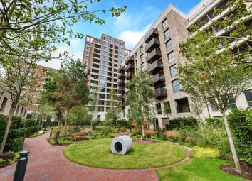 Thumbnail 2 bed flat to rent in Levy Building, Elephant Park, Elephant & Castle