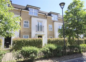 Thumbnail 4 bedroom property for sale in Pennyroyal Drive, West Drayton