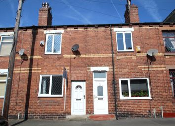 Thumbnail 2 bed terraced house to rent in Granville Street, Castleford, West Yorkshire