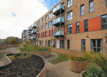 Thumbnail 2 bedroom flat to rent in Fitzgerald Place, Cambridge