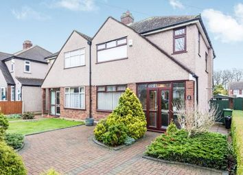 3 bed semi-detached house for sale in Rise Park, Romford, Essex RM1