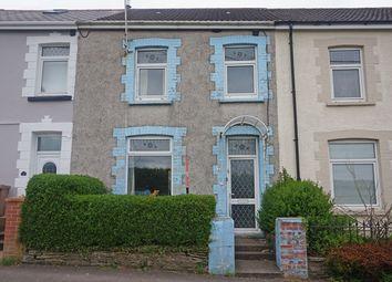 Thumbnail 3 bed terraced house for sale in Llwyncelyn Terrace, Nelson