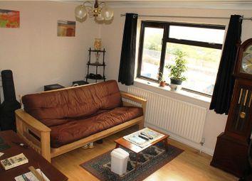 Thumbnail 1 bedroom flat to rent in Nesbitt House, 25 Station Road, Gravesend