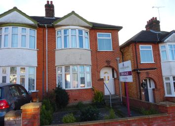 Thumbnail 3 bedroom property for sale in Dales View Road, Ipswich
