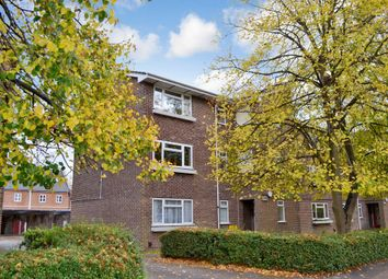 Thumbnail 2 bed flat for sale in Boundary Road, Newbury