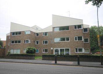 Thumbnail 3 bedroom flat to rent in Victoria Park Road, Leicester