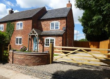 Thumbnail 4 bed property to rent in Rushock, Droitwich