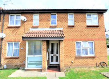Thumbnail 1 bedroom maisonette for sale in South Hayes, Hayes Town, Greater London, Middlesex