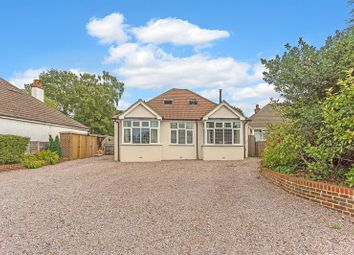 Thumbnail 5 bed detached bungalow for sale in Buxton Lane, Caterham