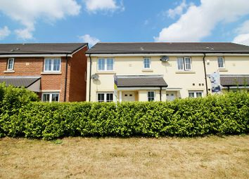Thumbnail 3 bed end terrace house for sale in Parc Y Dyffryn, Rhydyfelin, Pontypridd