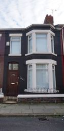 Thumbnail 3 bed terraced house for sale in Douglas Road, Anfield, Liverpool
