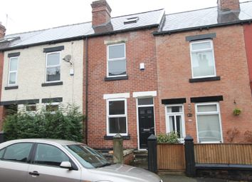 Thumbnail 3 bed terraced house to rent in 60 Slate Street, Sheffield