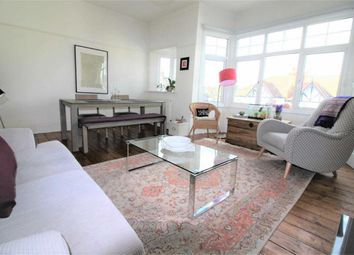 Thumbnail 2 bedroom flat for sale in St. Albans Crescent, Woodford Green
