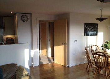 Thumbnail 2 bed flat to rent in Forest Lane, Stratford