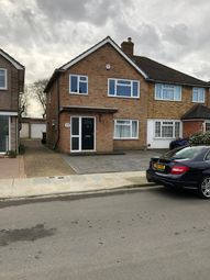 3 bed semi-detached house for sale in Langdon Shaw, Sidcup DA14
