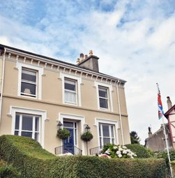 Thumbnail 5 bed property for sale in Cronk Road, Port St Mary