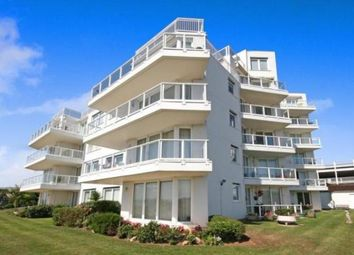 Thumbnail 2 bed flat for sale in St Lukes Road North, Torquay