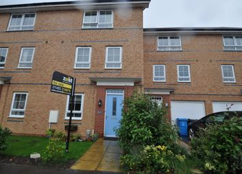 4 bed terraced house for sale in Brompton Park, Hull HU7