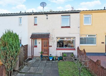 Thumbnail 3 bed terraced house for sale in Ravenswood Rise, Livingston