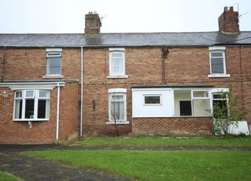 2 bed terraced house for sale in Fairy Street, Hetton-Le-Hole, Houghton Le Spring DH5