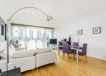 Thumbnail 2 bedroom flat to rent in The Icon, Grosvenor Road, London