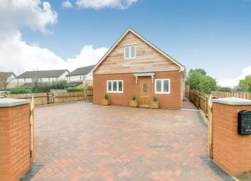 Thumbnail 3 bed detached house for sale in Clophill Road, Maulden, Bedford, Bedfordshire