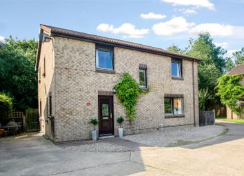 Thumbnail 4 bed detached house for sale in Wacker Field Road, Rendlesham, Woodbridge