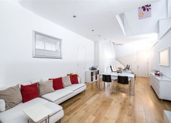 Thumbnail 2 bed flat for sale in Carter Lane, London