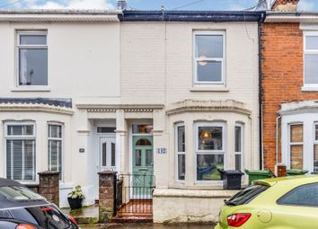 Percy Road, Southsea PO4. 2 bed terraced house for sale